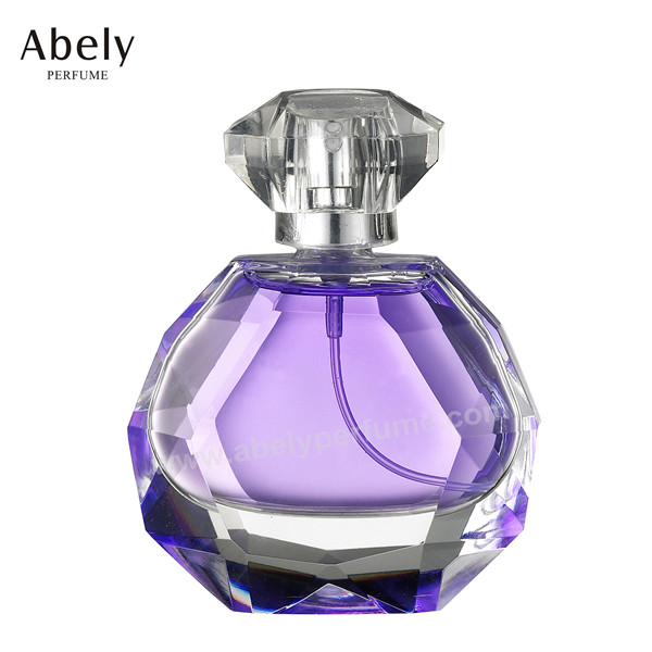 Abely Factory French Designer Glass Perfume for Adult