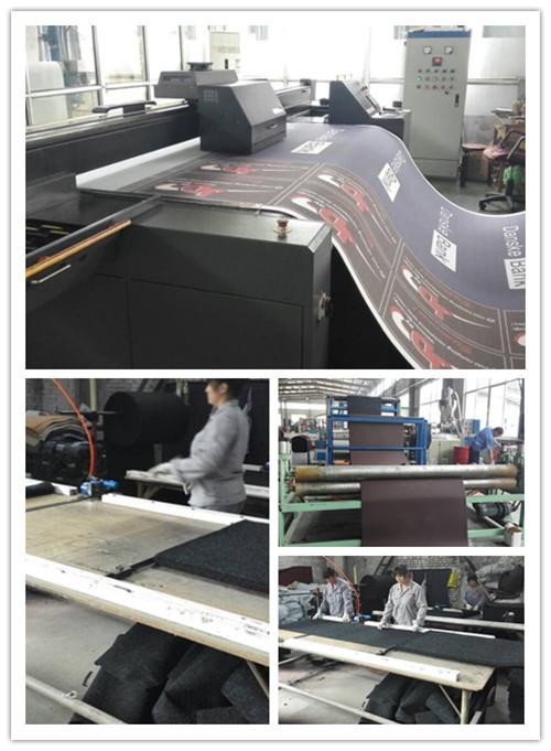 Indoor PVC Mat