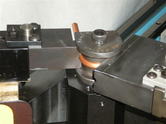 Stainless Steel Press Fitting