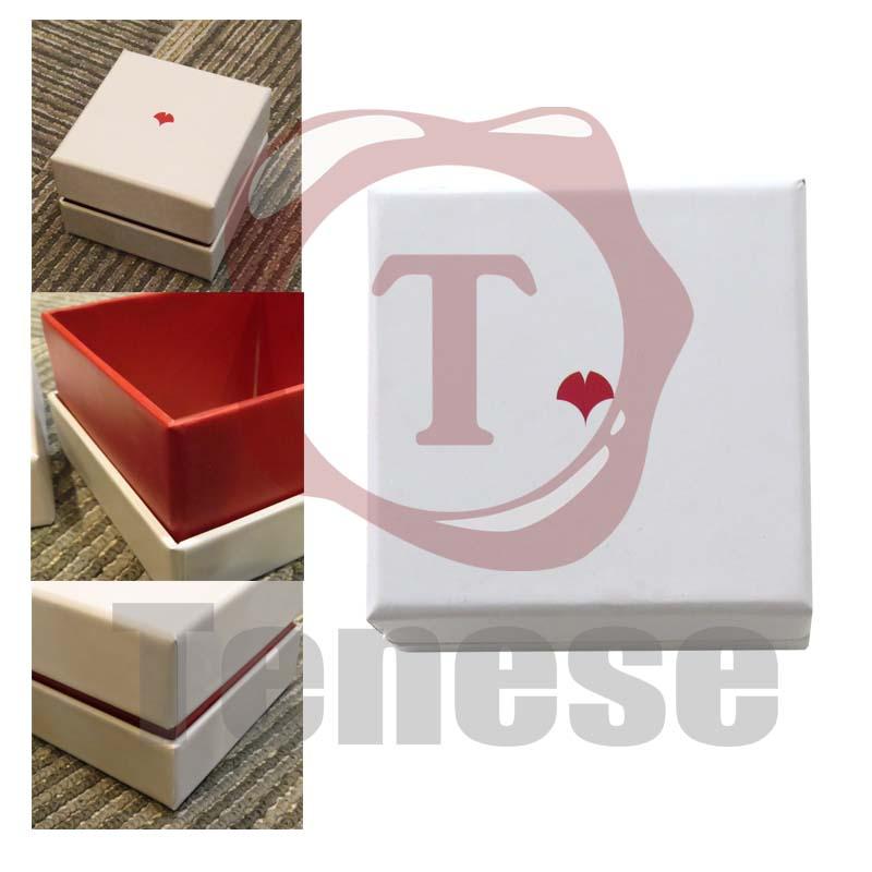 High Level Jewelry Cardboard Box