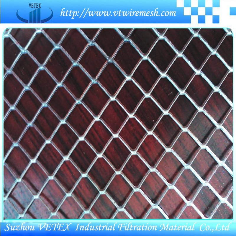 Stainless Steel 316 Crimped Wire Mesh