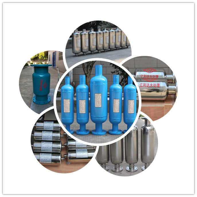 Agricultural Water Magnetic Water Treatment Equipment
