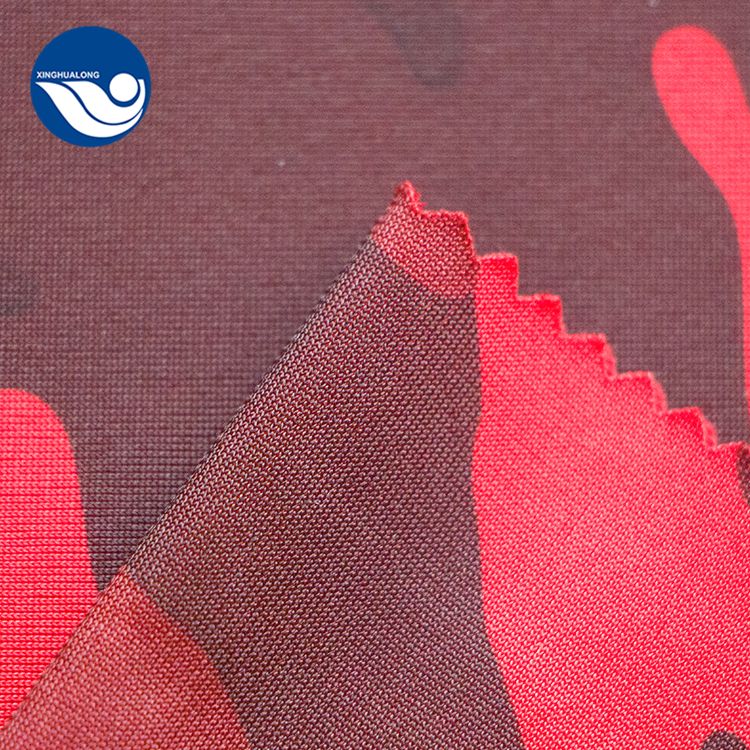 Sports wear upholstery fabric