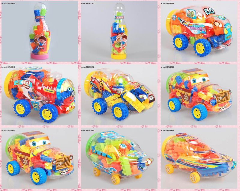 Good quality of Colourful Blocks Toys for Kids