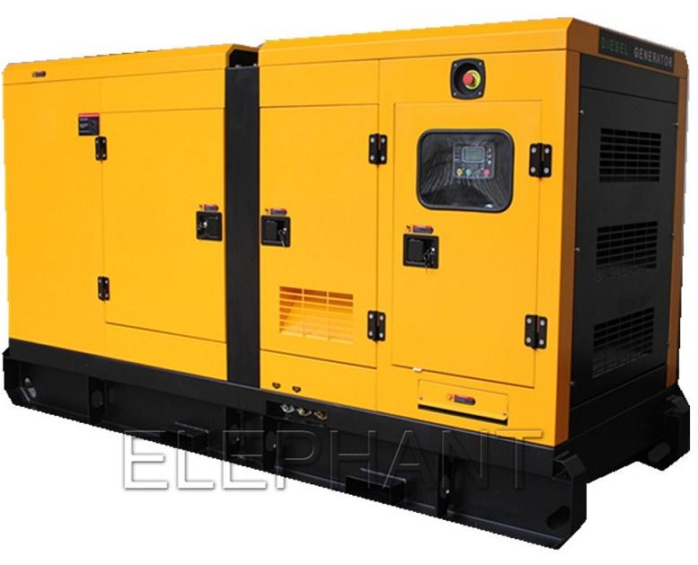 20kVA to 1250kVA Industrial Diesel Generator
