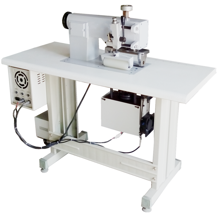 Ultrasonic Cloth Sewing Machine