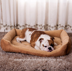 2015 Pet Bed Factory Cheap Pet Bed for Dogs