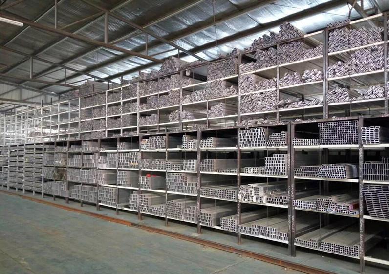 Large Diameter 5083 H111 Aluminum Pipe for Petroleum
