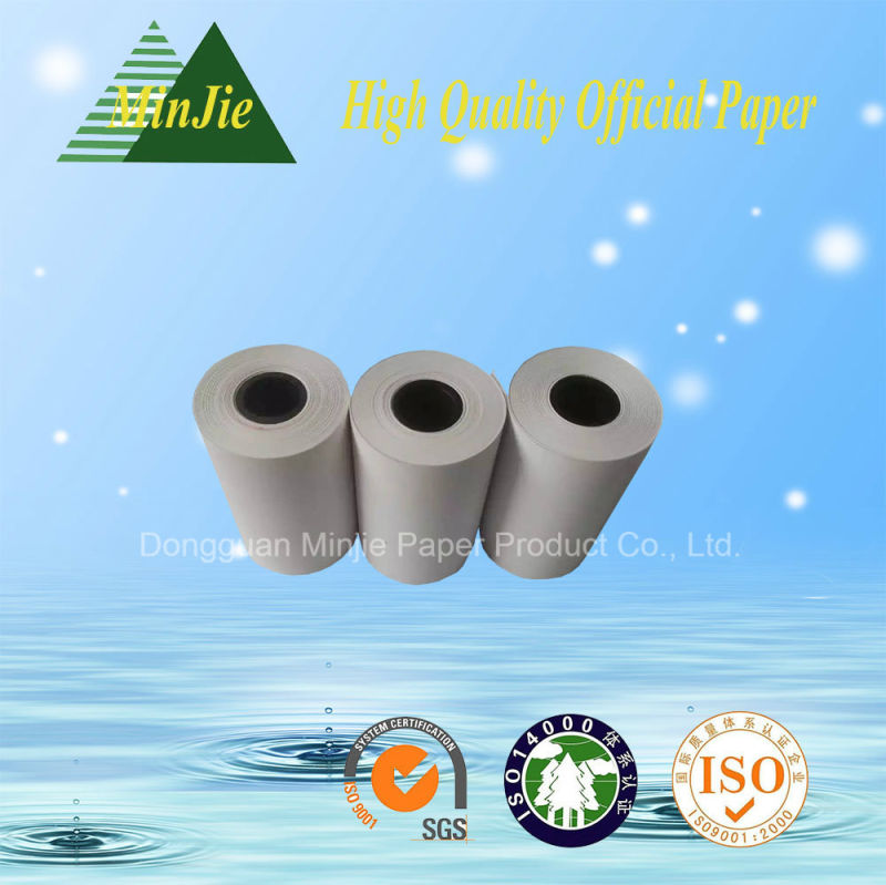Best Quality 58m Thermal Paper Roll