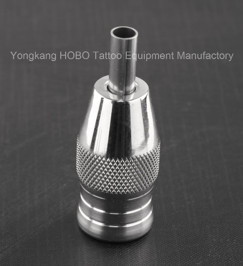 Top Quality 25mm Tattoo Products Stainless Steel Tattoo Tube
