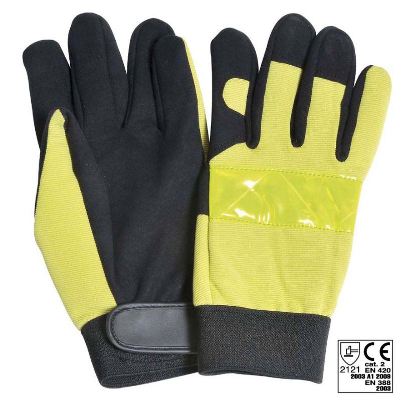 Work Glove-Safety Glove-Man Glove-Industrial Glove-Labor Glove-Machine Glove