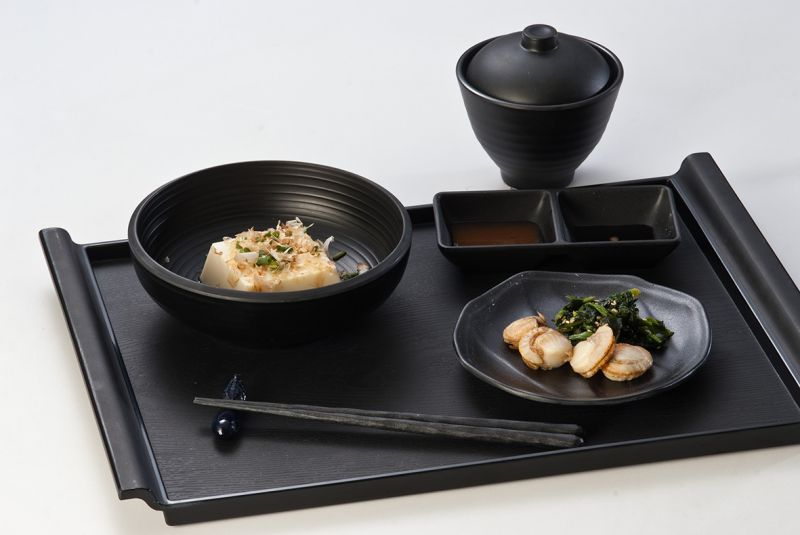 100%Melamine Tableware/Melamine Dinner Bowl/ Rice Bowl (IW15819)