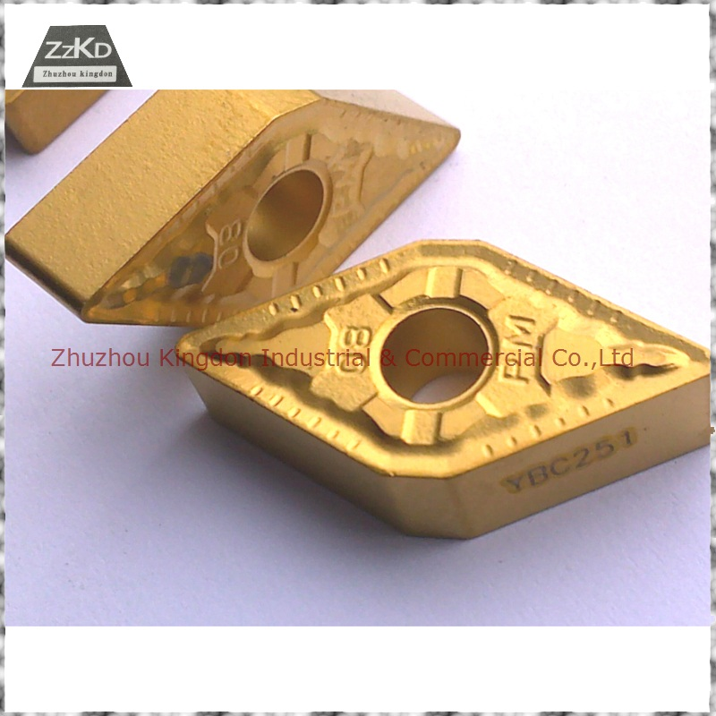 Tungsten Carbide Insert-Tungsten Carbide-Tungsten Carbide Insert with Coating