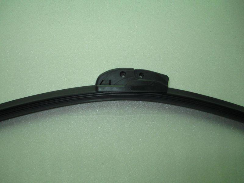 New Higher Quality Flat Wiper Blade