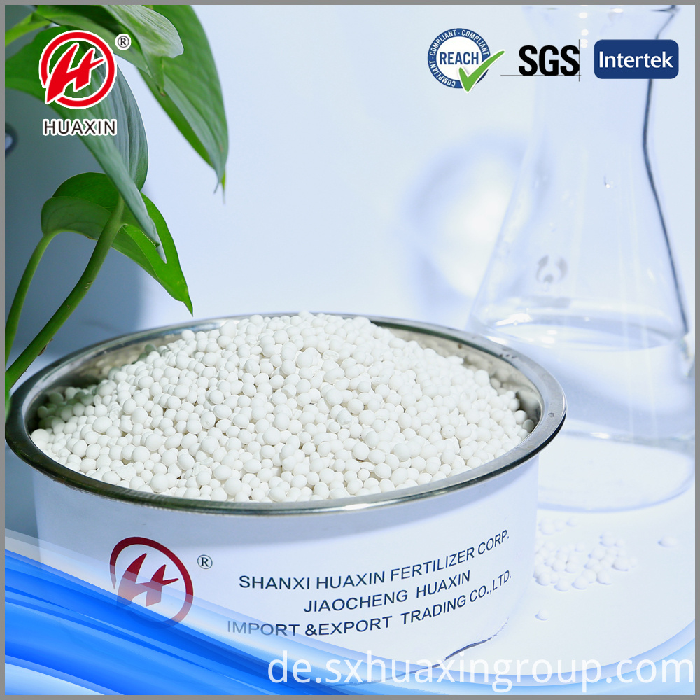 Granular Water Soluble Fertilizer N28 N30