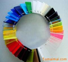100% Virgin Material Cast Acrylic Sheet Factory