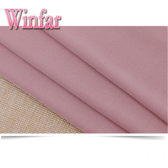 High Quality Composition Interlock Fabric