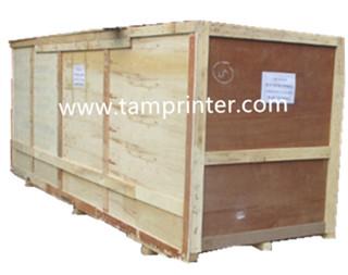 TM-UV900 Round Bottle UV Drying Machine UV Equipment