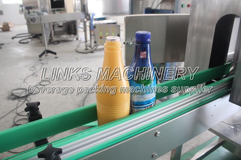 Bottle Sleeve Labeling Machinery Price