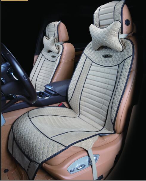 Car Seat Cushion Flat Shape