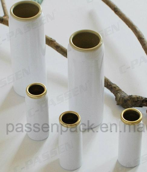 300ml Metal Aluminum Deodorant Spray Aerosol Can (PPC-AAC-012)