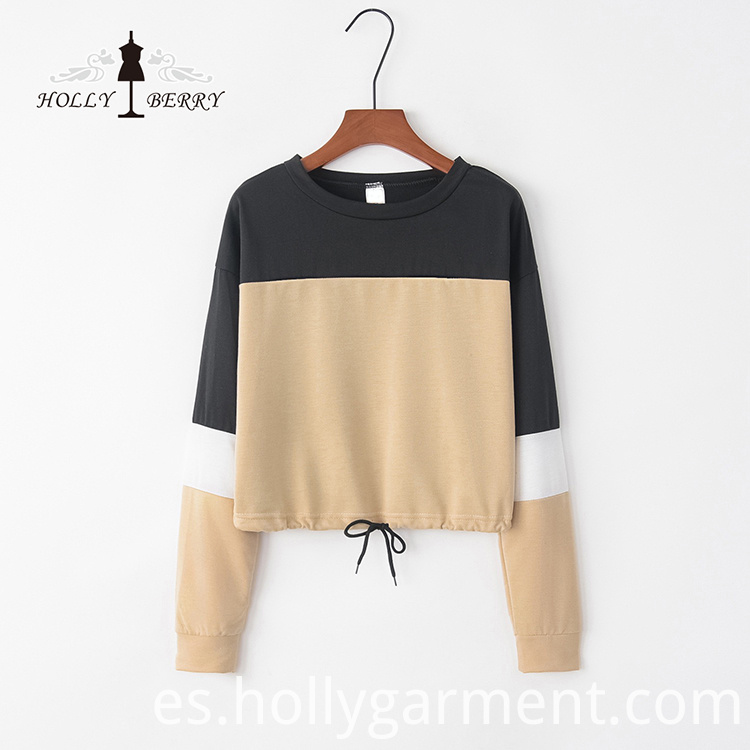 Breathable Cotton Sweatshirt