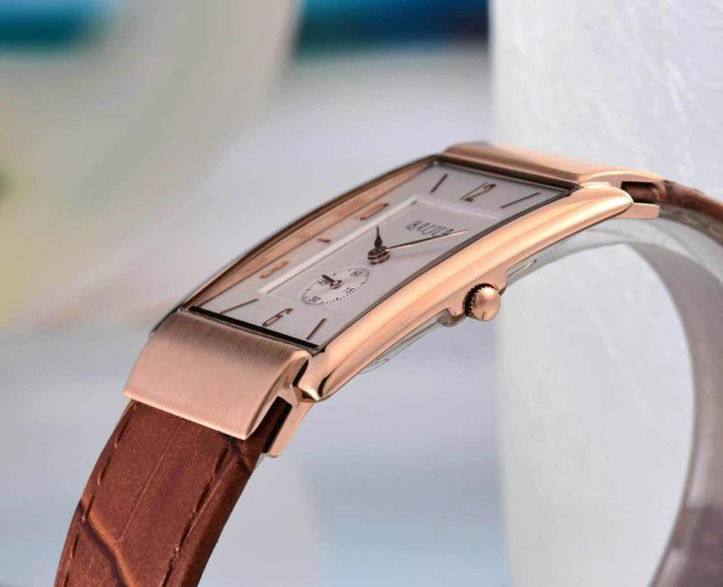 Factory Price New Design Ladies Wristwatch