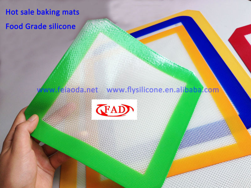 Bakery Silicone Mat