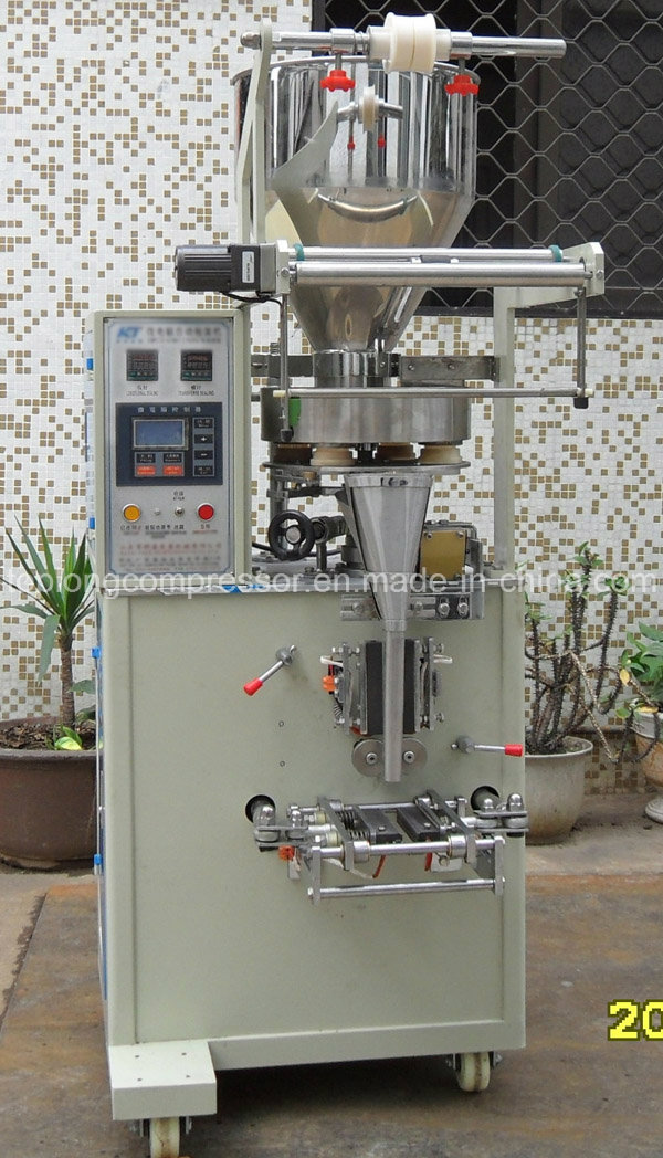 Ktl-50A2 Cup-Friction Turnplate Vertical Automatic Packing Machine