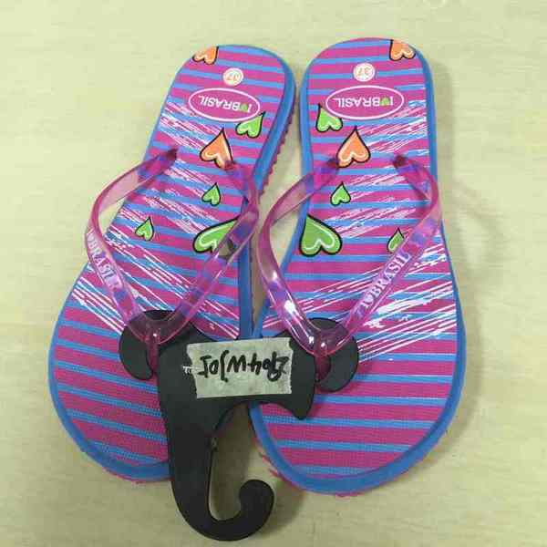 2016 Chiese Factory Supply High Quality Outdoor Beach Slipper