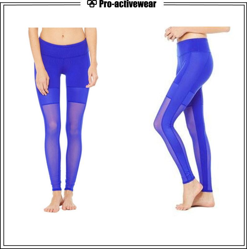 Women Sports Apparel Fitness Yoga Pants