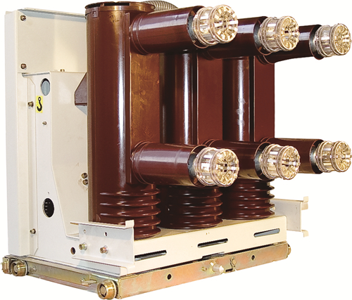 12kv Vacuum Arc Extinction High-Voltage Circuit Breaker Indoor Use -Vs1