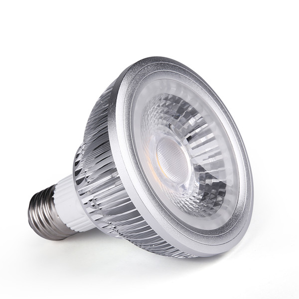 LED PAR30 COB LED, 10W/850lm Dimmable PAR30 COB