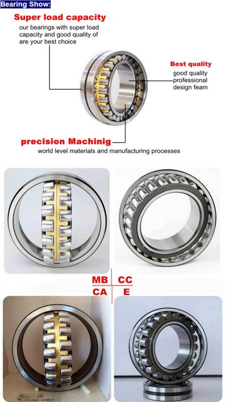 Lyaz Spherical Bearing 22330 Cc Ca E 150*320*108 Roller Bearing 22330