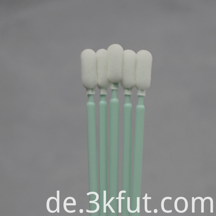 Tipped Cleanroom Swabs