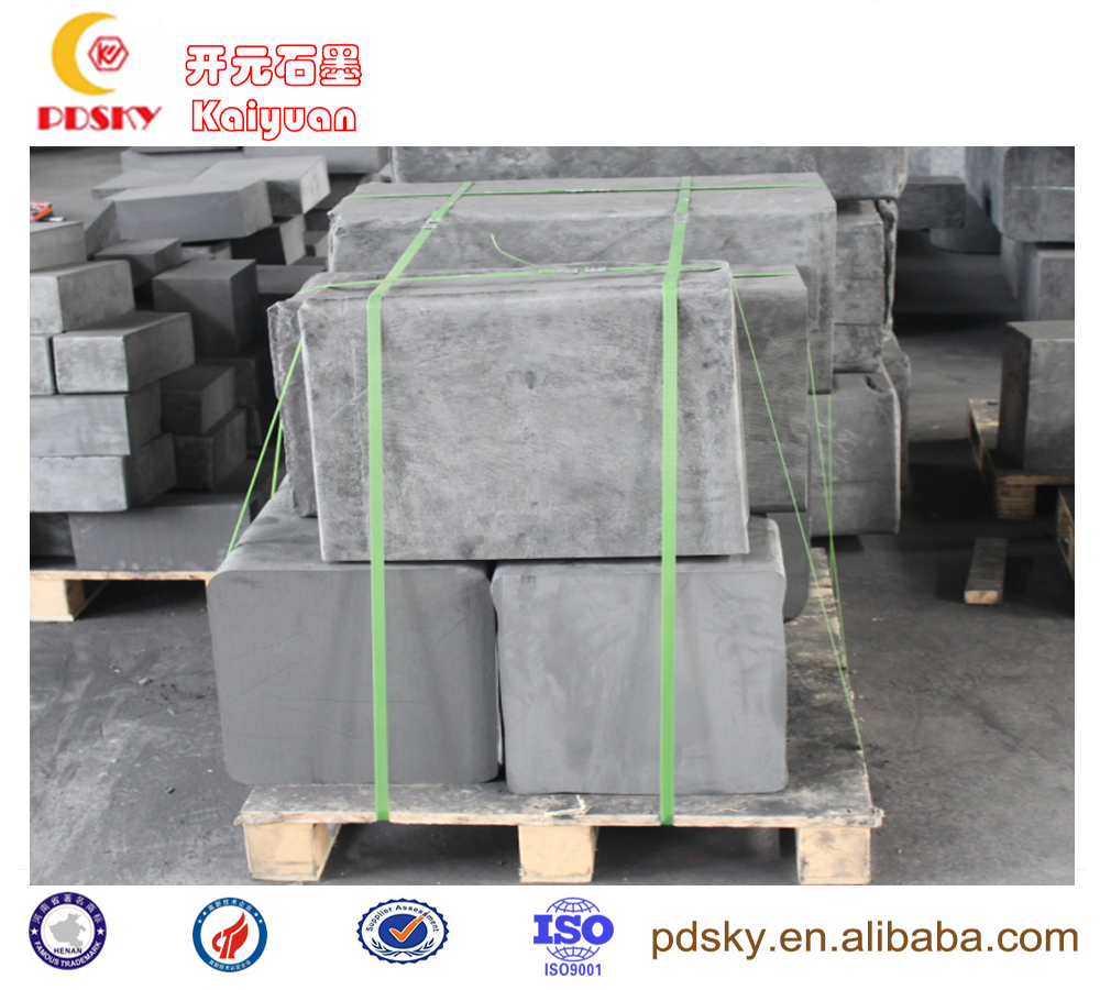 Supply of Carbon Graphite Blocks
