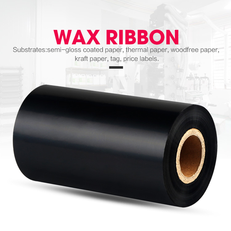 wax ribbon