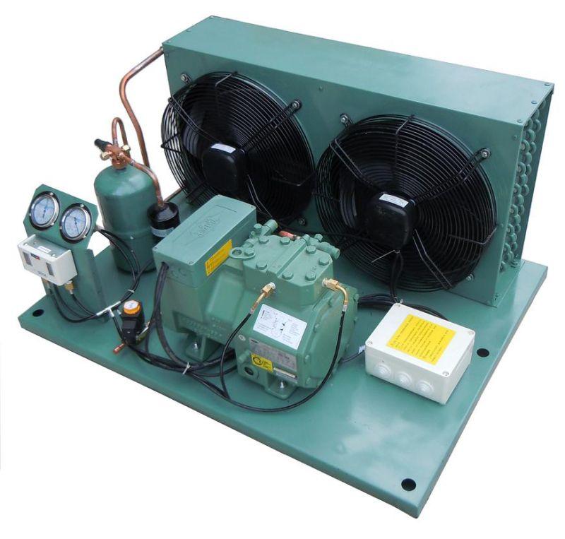 Bitzer Condensing Unit (15HP)