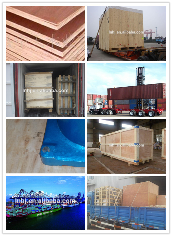 Drilling Waste Water Treatment Decanter Centrifuge