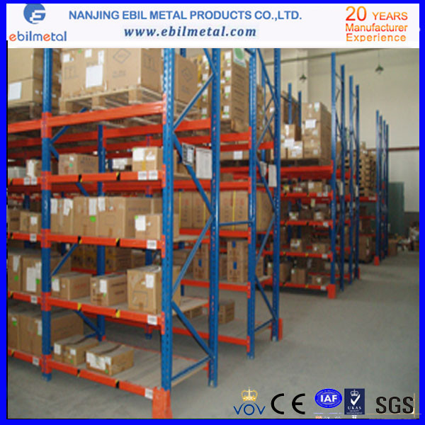 High Quality Medium Duty Rack for Warehouse Storage Rack