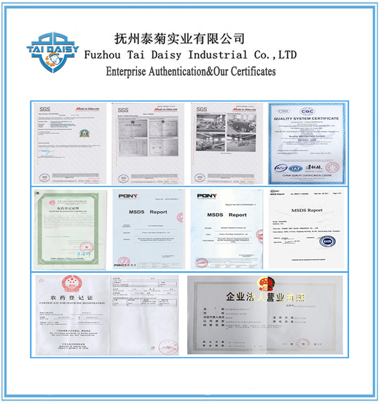 Beta-Cypermethrin Formulations Spraying Insecticide Pesticide