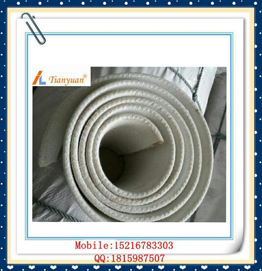 Air Slide Fabrics Filter Cloth