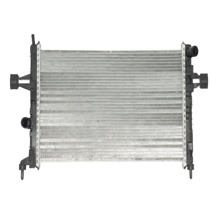 car cooler radiator