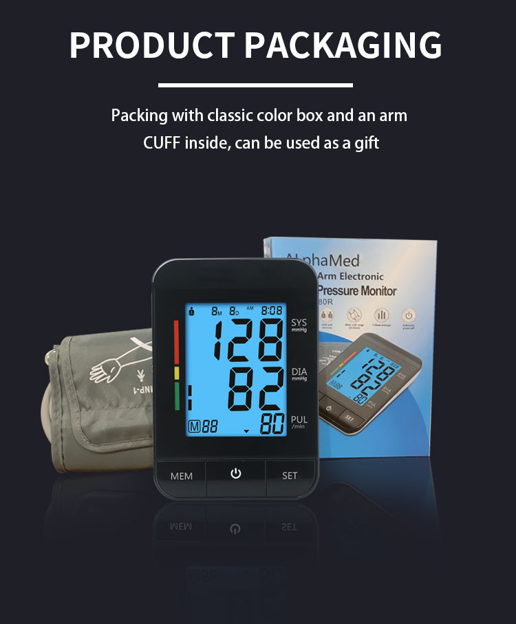 Wholesale Blood Pressure Monitors