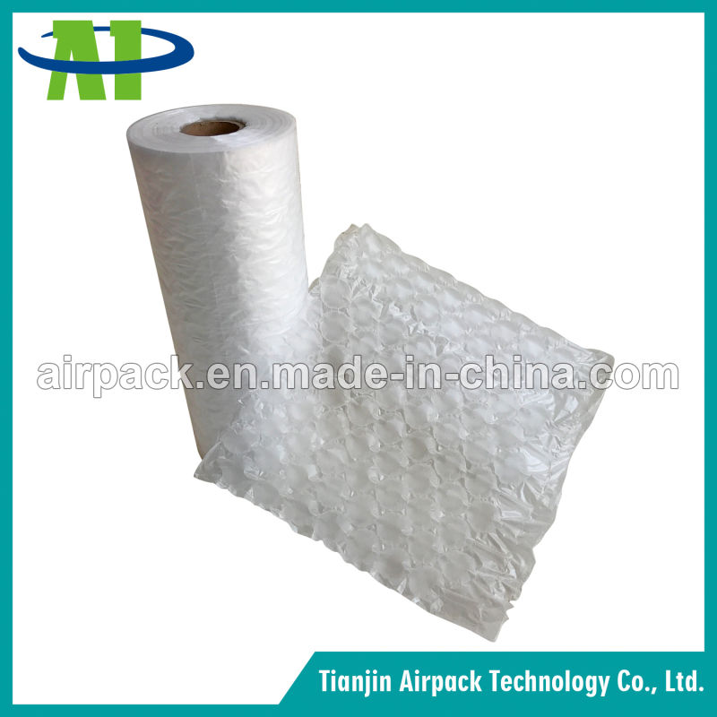 Recyclable Packing Protective PE Materials Air Cushion Film