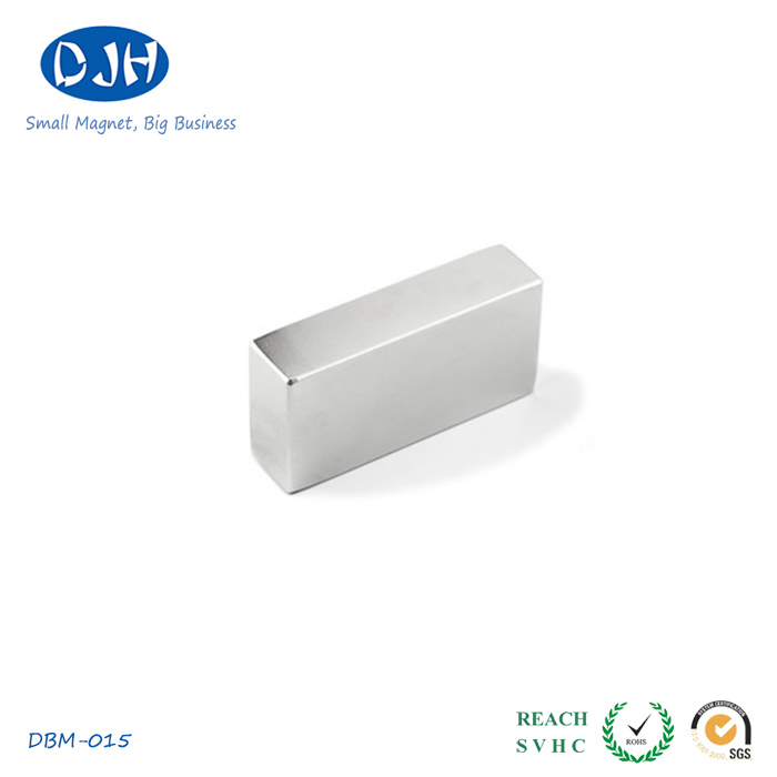 Zinc Coating Magnets Use in Industrial Tool
