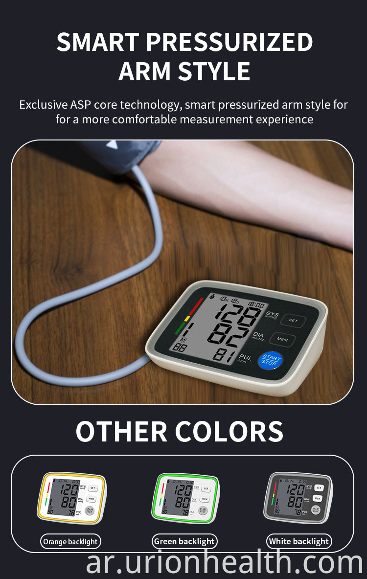 wholesale blood pressure monitor