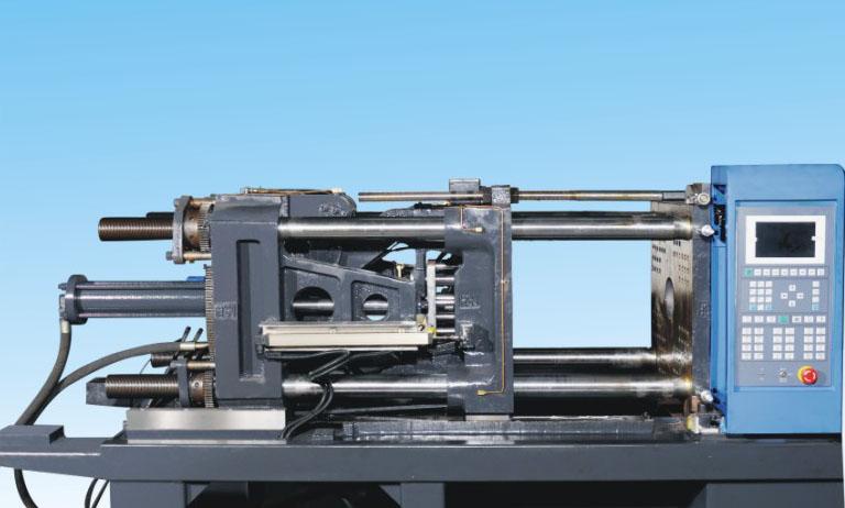 330 Ton Pet Plastic Injection Machine