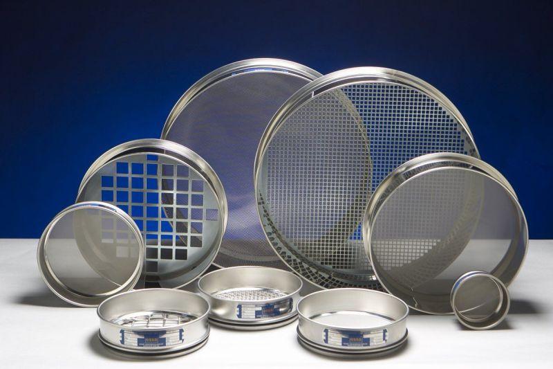 Screening Mesh Product/Test Sieves/Lab Test Sieves