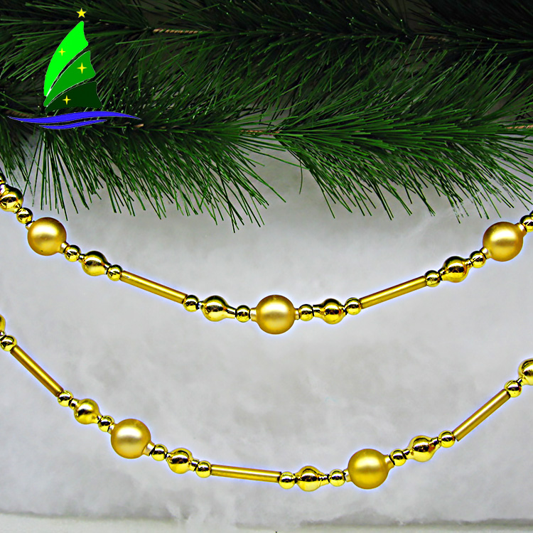 Glass beads Chain